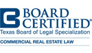 Commercial Real Estate Law