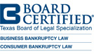 Business Bankruptcy & Consumer Bankruptcy