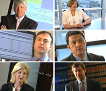 Litigation Videos