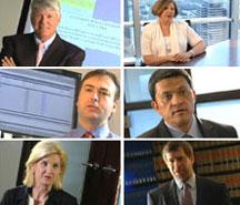 Litigation Videos