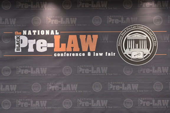 8th Annual National Black Pre-Law Conference