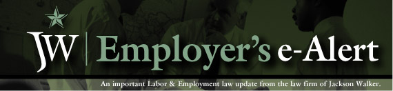 Labor and Employment Header