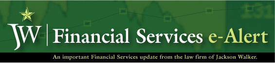 Financial Services Header