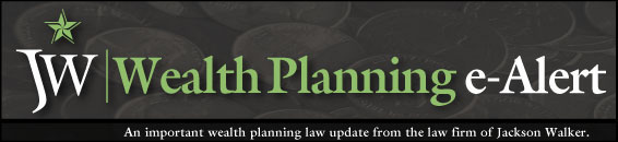 Wealth Planning Header