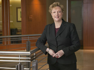 Carla Cox, Austin Health Care Lawyer
