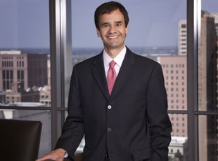 Vytas Petrulis, Houston Real Estate Lawyer
