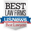 U.S. News-Best Law Firms