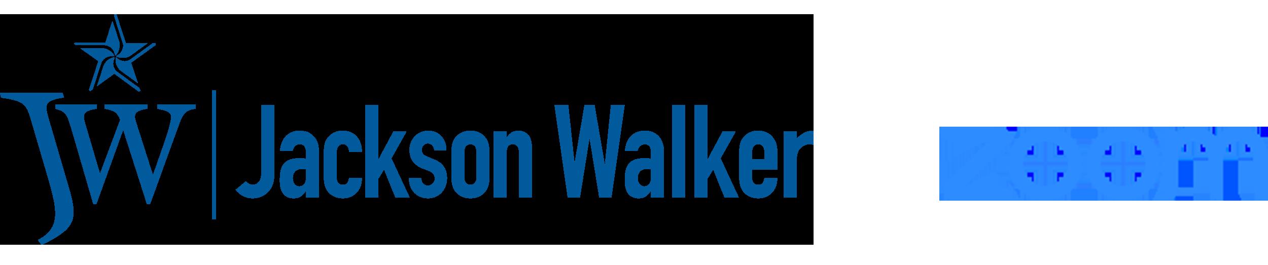 Jackson Walker Zoom Logo